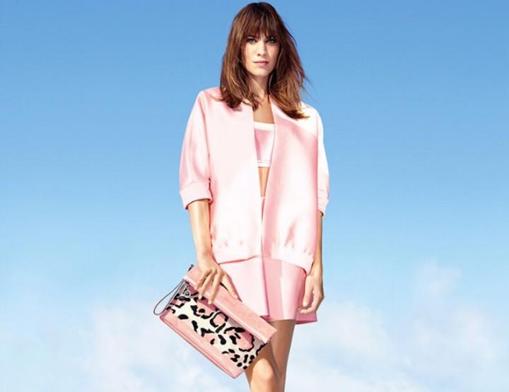 Longchamp – Tasche wie Mode