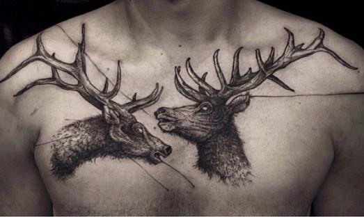 Künstler im Fokus: COVIL Tattoo, die coolsten Tattoostudios