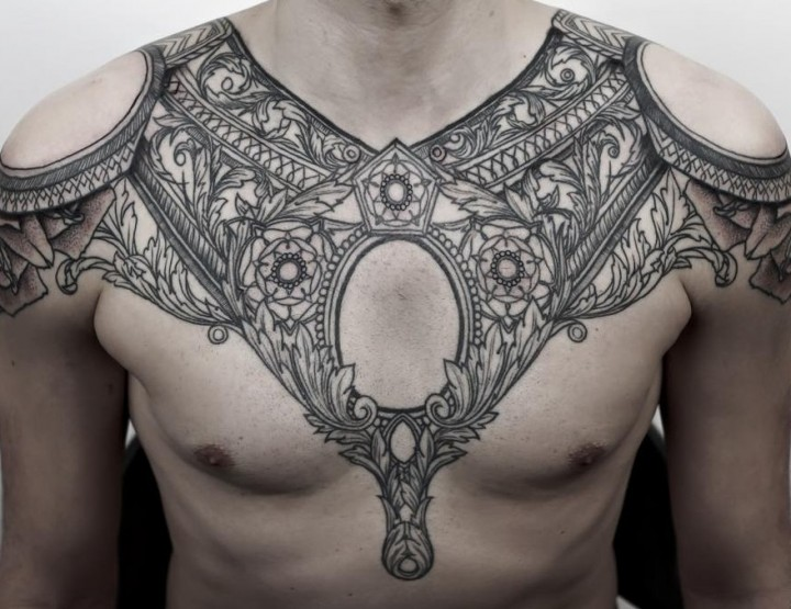 How to: take care of your tattoo