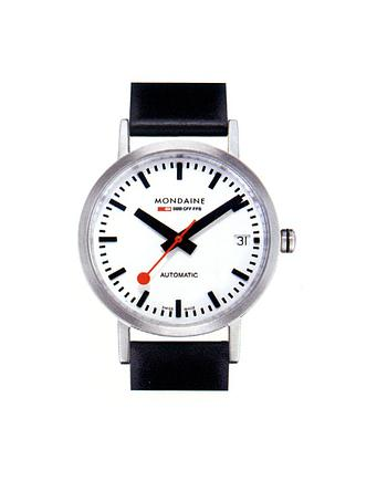 Armbanduhr Classic Automatic by Mondaine