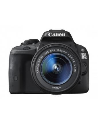 Canon EOS 100D KIT 18-55MM by Canon
