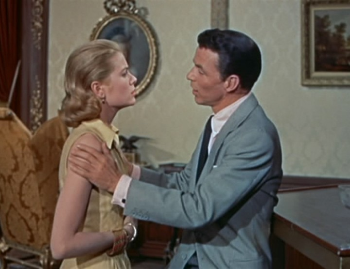 Frank Sinatra: Liebling der Swing-Ära