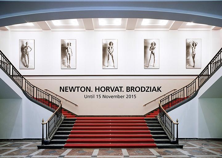 Fotographie im Fokus - Helmut Newton