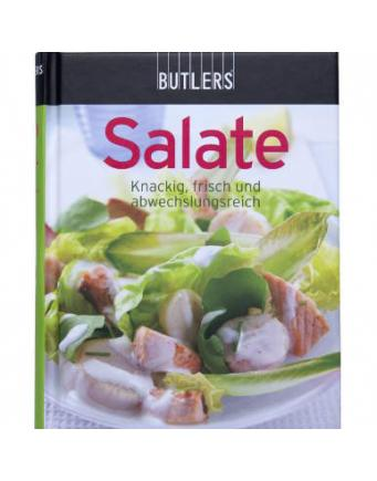 Salate easy zubereiten by Butlers
