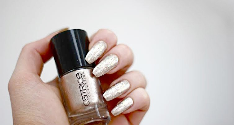 Nail Tutorial: New York Nighttime