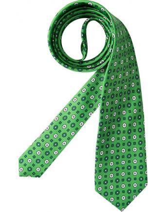 Krawatten in grün by Olymp