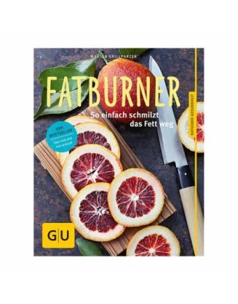 Fatburner Ratgeber by GU