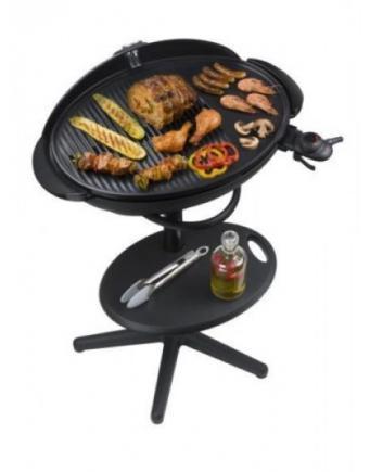 Elektro Klein-grill by Comtech