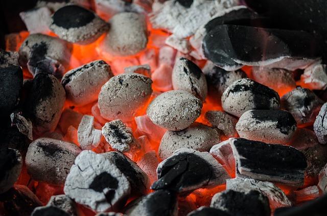BBQ auf Arabisch