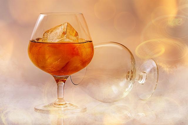 Pick your poison - trinken wie die großen Autoren