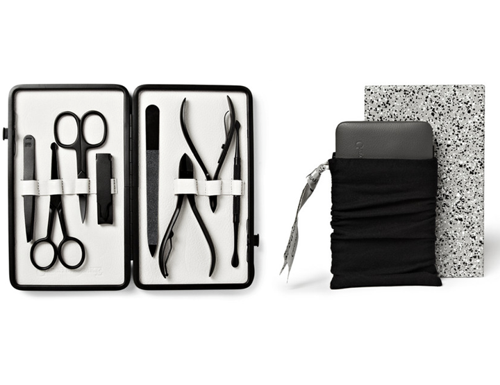 Menicure – CZECH & SPEAKE Manicure Set for Men