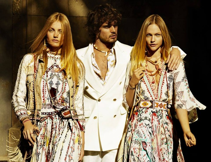 Etro - Motto Summer