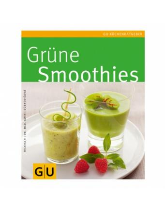 Grüne Smoothies Rezepte Buch by GU