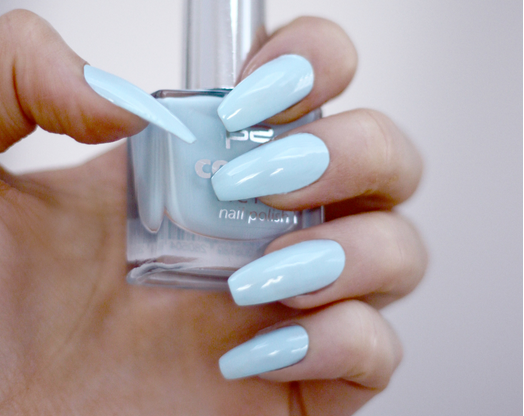 Nail Tutorial: Neon Pastel Summer Manicure