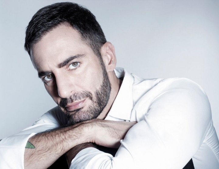 Marc Jacobs – A Portrait