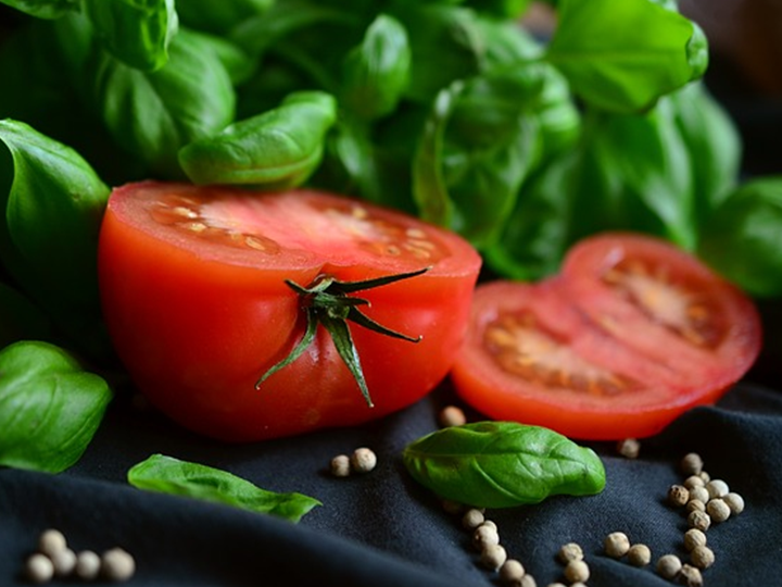 Bio-Lebensmittel – das ABC