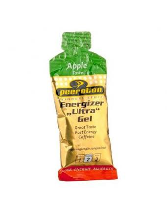 Energizer Ultra Gel - Apfel - by Peeroton