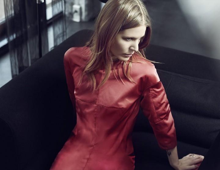 Strenesse – die ideale Frau