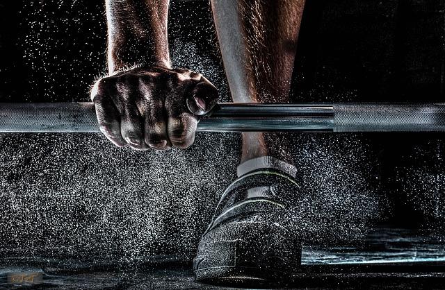 Neuer Weltrekord im Deadlift