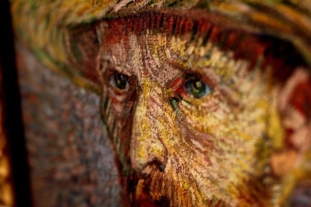 Van Gogh und die Farbe Gelb