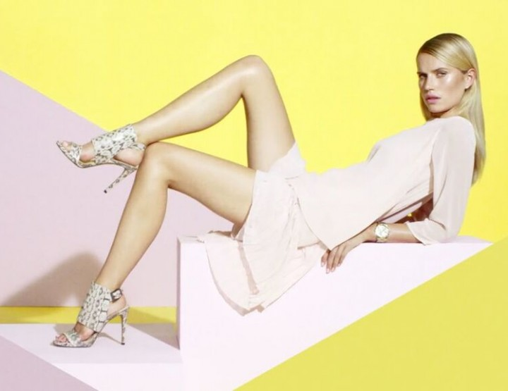 Vince Camuto – Summer Heels