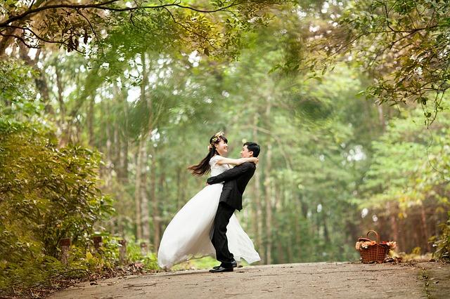 Ein Online-Guide für die perfekte Hochzeit