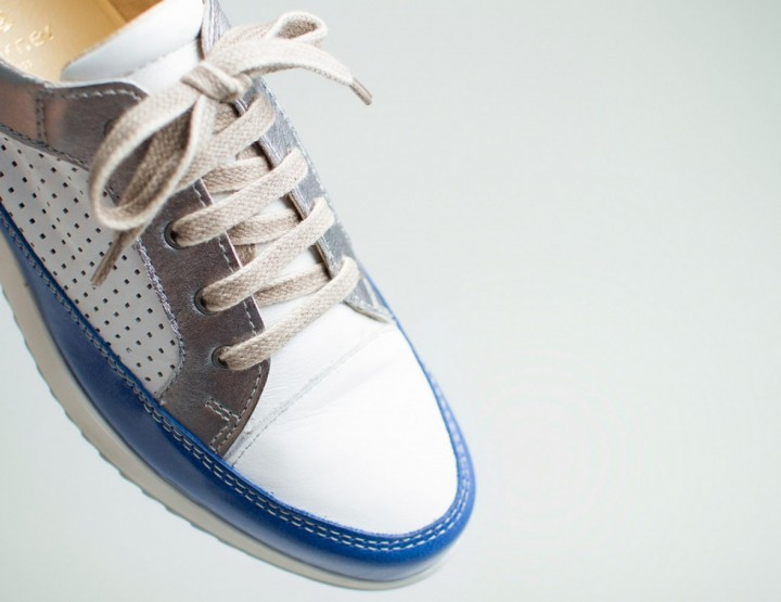 Werner 1911 – Schuhe mit Tradition