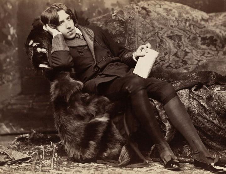 A vita salvatica di Oscar Wilde