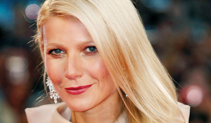 Gwyneth Paltrow - when health becomes an addiction