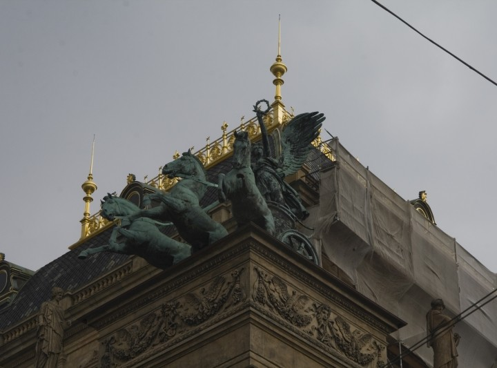 Prag - Luxus für den kleinen Geldbeutel