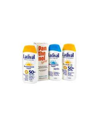 50+ sunscreen by Lavidal