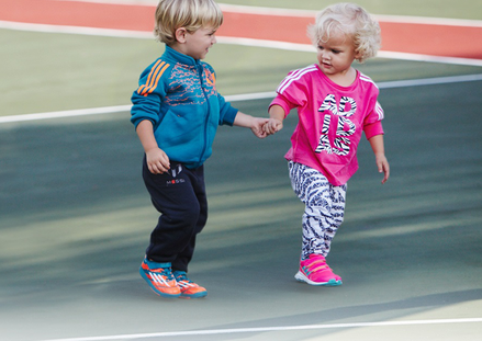Adidas – Sneakers for Kids