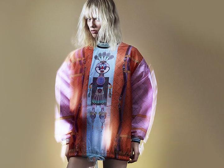 Adidas – Mode zum Verlieben