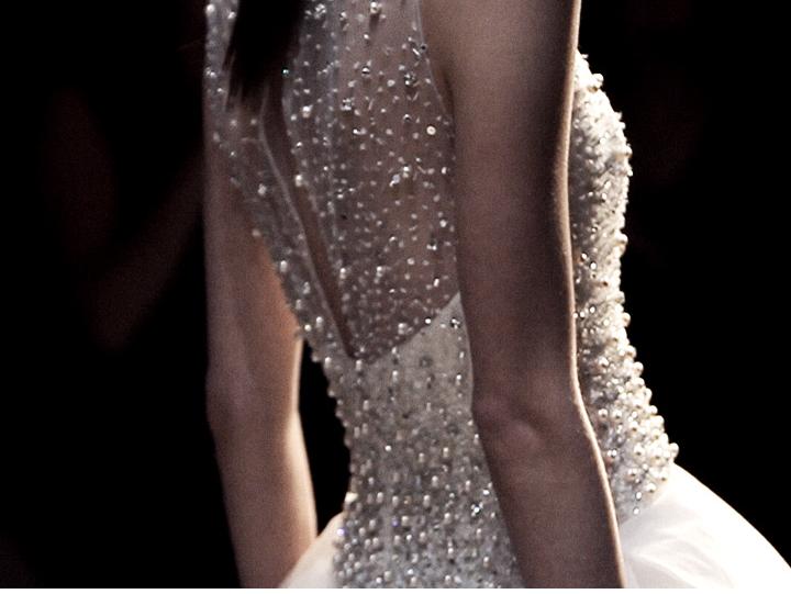 Amsale - die klassische Braut