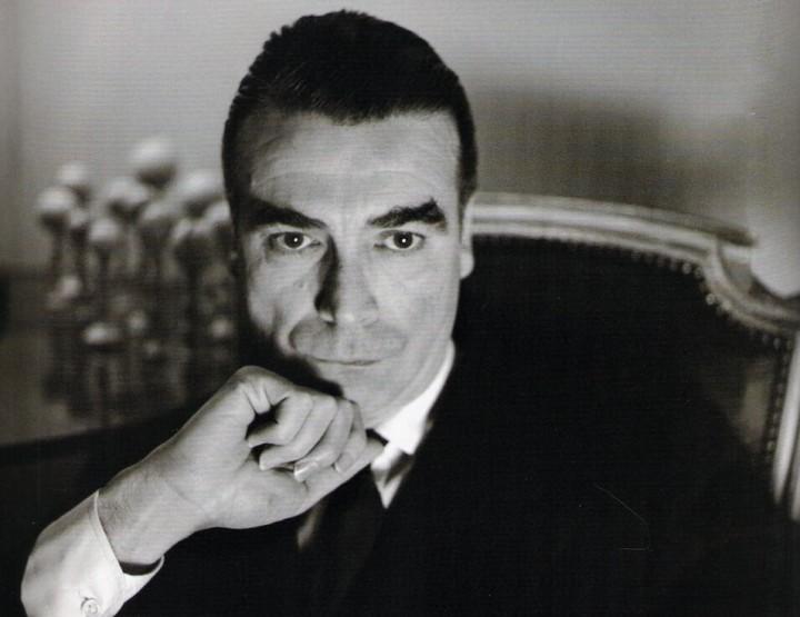 Cristóbal Balenciaga – eine Modelegende