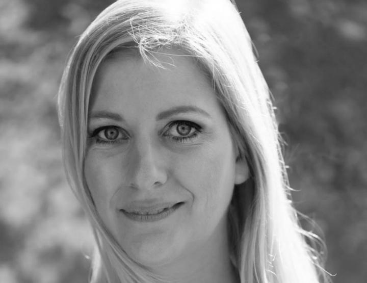 Julia Starp – ein Portrait
