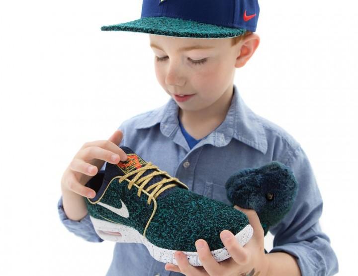 Nike - Coole Sportmode für Kids