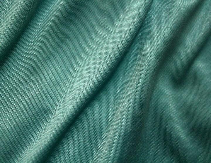 Die Entwicklung der grünen Mode