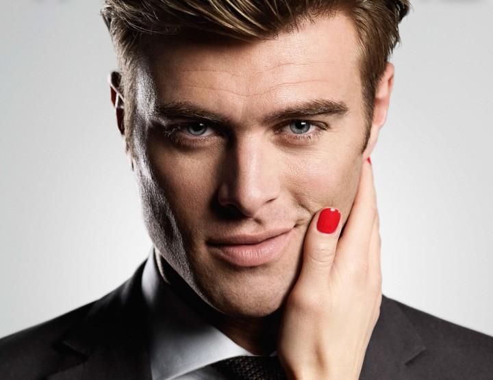 Die Duft- und Pflegeserie für den modernen Gentleman