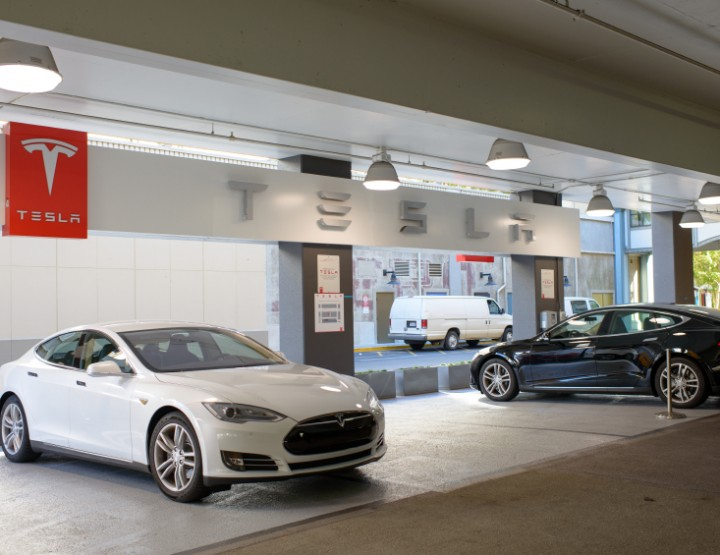 Automobiler Lifestyle 2.0: Das nächste Auto fährt elektrisch