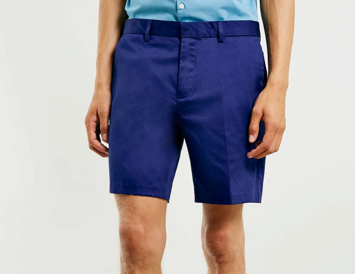 Sailor Shorts for Him
