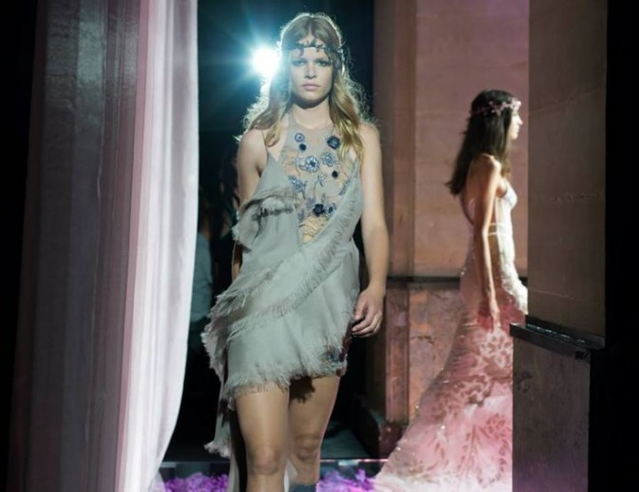 Atelier Versace – Romantik vs. Sex