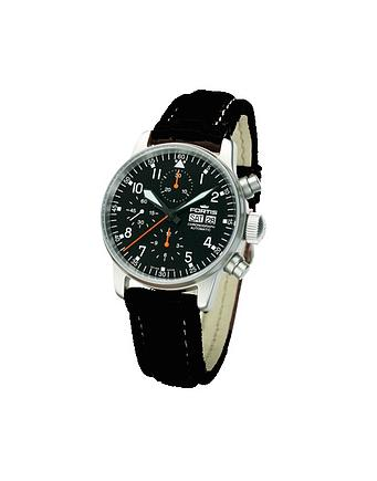 Fortis Flieger Chronograph 597.11.11 A 400 MM