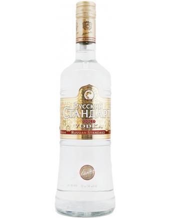 Spirituosen: Russian Standard Vodka