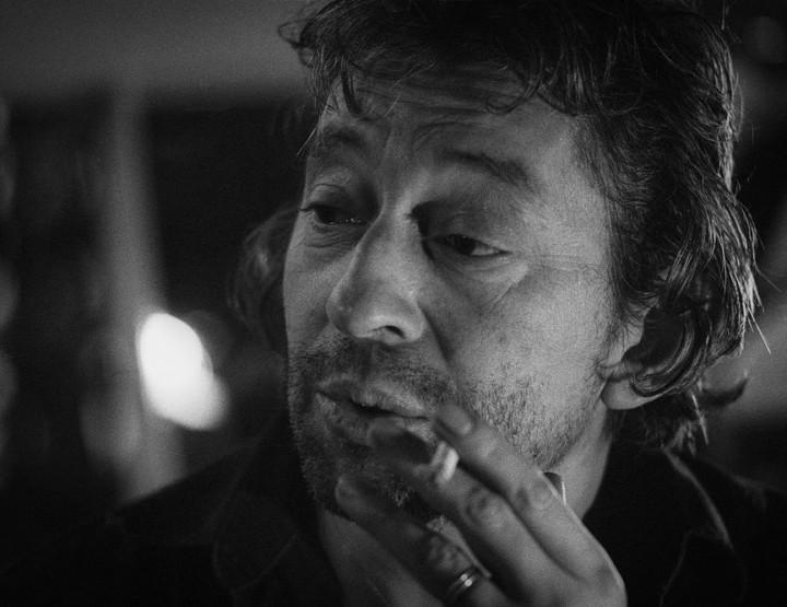 Serge Gainsbourg - Balladen und Skandale