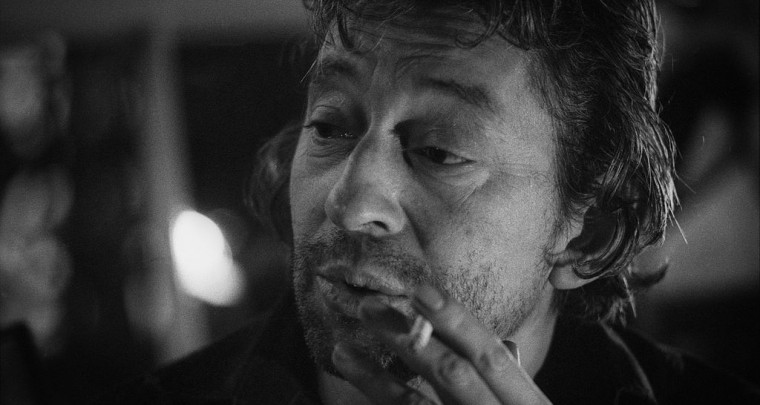 Serge Gainsbourg – of ballads and scandals