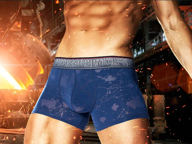 AussieBum – Underwear for him