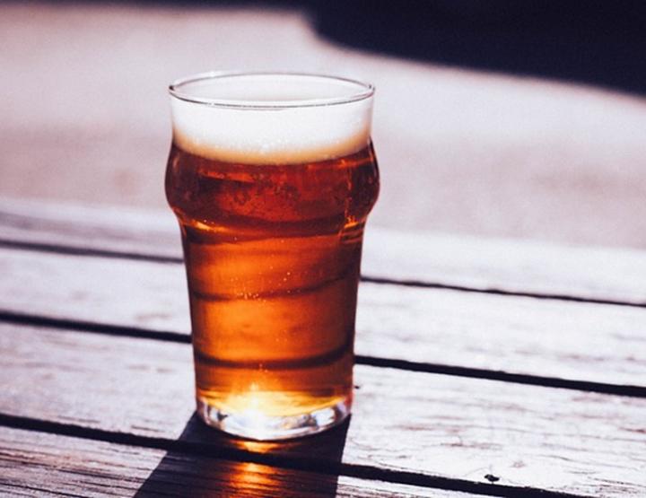Bier-Spülung für einen glanzvollen Auftritt auf der Wiesn