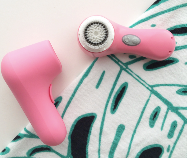 Clarisonic - luxurious treatment for every skin type