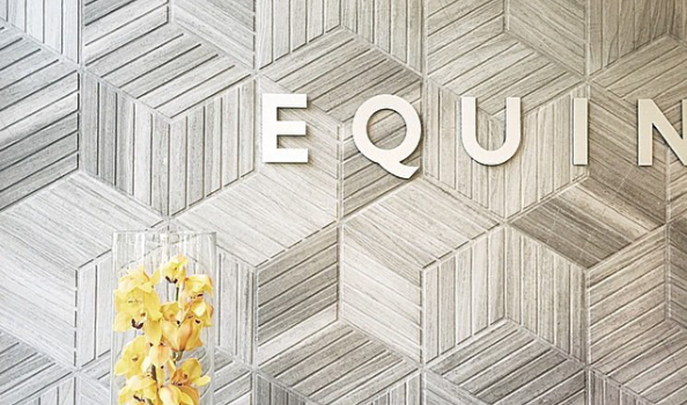 Equinox - one of the most expensive luxury sport studios in the world